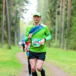 37. Tartu Maastikumaraton - Viljar Laanes (1395)