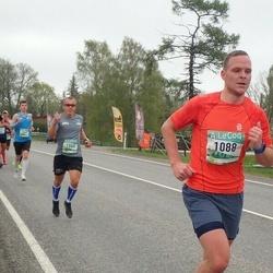37. Tartu Maastikumaraton - Andre Kaaver (1060), Robert Unga (1088)