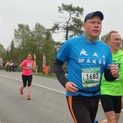 37. Tartu Maastikumaraton - Aadi Remmik (1683)