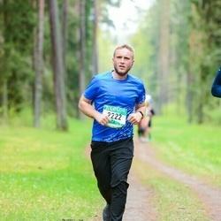 37. Tartu Maastikumaraton - Margus Lomp (2222)