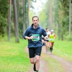 37. Tartu Maastikumaraton - Timo Vennik (1339)