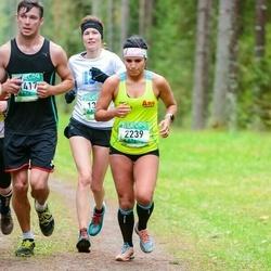 37. Tartu Maastikumaraton - Elnora Arik (2239)