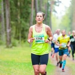 37. Tartu Maastikumaraton - Riin Buddell (1148)