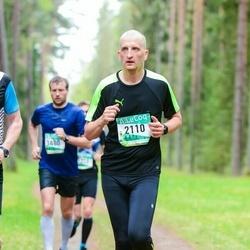 37. Tartu Maastikumaraton - Kristo Tamsalu (2110)