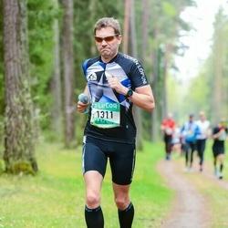 37. Tartu Maastikumaraton - Janno Veldemann (1311)