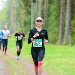 37. Tartu Maastikumaraton - Helena Peik (1277)