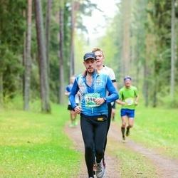 37. Tartu Maastikumaraton - Marko Mägi (1968)
