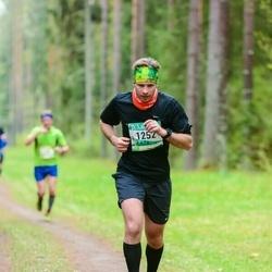 37. Tartu Maastikumaraton - Üllar Raud (1252)