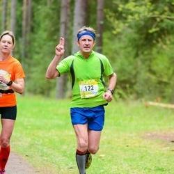 37. Tartu Maastikumaraton - Tõnu Ilves (122)