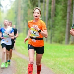 37. Tartu Maastikumaraton - Elin Ilves (72)