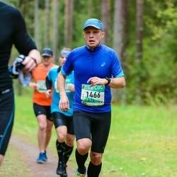 37. Tartu Maastikumaraton - Tarvo Maran (1466)