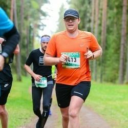 37. Tartu Maastikumaraton - Vahur Veeroja (1413)