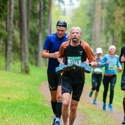 37. Tartu Maastikumaraton - Arne Türkson (1513)