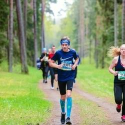 37. Tartu Maastikumaraton - Chris Marcus Krahv (9391)