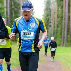 37. Tartu Maastikumaraton - Ahti Bleive (8088)