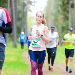 37. Tartu Maastikumaraton - Anna Redikson (2465)