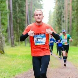 37. Tartu Maastikumaraton - Ando Pukk (8791)