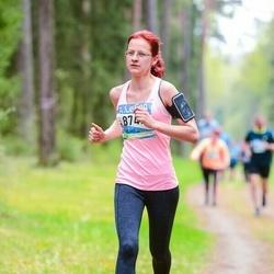 37. Tartu Maastikumaraton - Anna-Liisa Pehlak (8747)