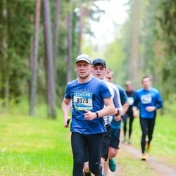 37. Tartu Maastikumaraton - Ando Astor (8070)