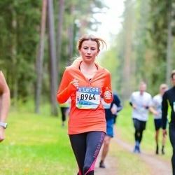37. Tartu Maastikumaraton - Annika Sokk (8964)