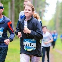 37. Tartu Maastikumaraton - Anna Tolstoukhova (9310)