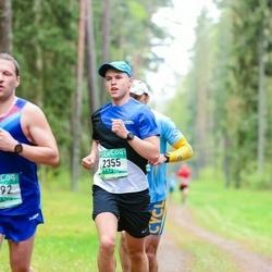 37. Tartu Maastikumaraton - Hendrik Rull (2355)