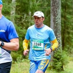 37. Tartu Maastikumaraton - Andrus Kasekamp (1260)