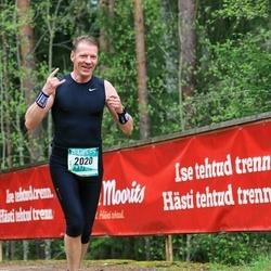 37. Tartu Maastikumaraton - Peeter Lõoke (2020)