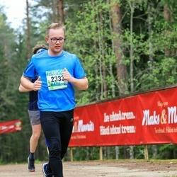 37. Tartu Maastikumaraton - Tanel Takk (2333)
