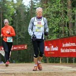 37. Tartu Maastikumaraton - Torodd Lybeck (187)