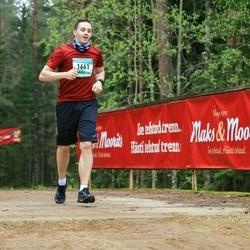 37. Tartu Maastikumaraton - Aleksei Loos (1661)