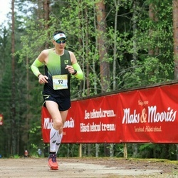 37. Tartu Maastikumaraton - Toomas Kogger (92)