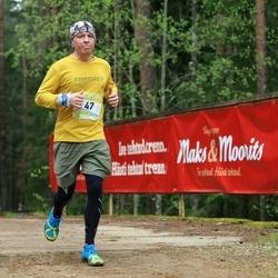 37. Tartu Maastikumaraton - Dmitry Ilinsky (47)