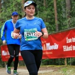 37. Tartu Maastikumaraton - Aile Otsa (2411)
