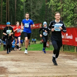 37. Tartu Maastikumaraton - Andras Korotkov (8369)