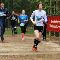 37. Tartu Maastikumaraton - Artemi Kurski (8409)