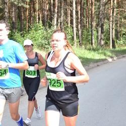 Narva Energiajooks - Anna-Liisa Pärnalaas (803), Gunnar Ruzanov (925)