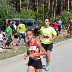 Narva Energiajooks - Saina Mamedova (242), Ander Avila (838)