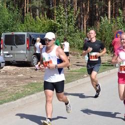 Narva Energiajooks - Tarmo Kleimann (11), Boriss Hožailov (711)