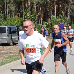 Narva Energiajooks - Jevgeni Sokolov (360), Artur Vertjakov (412)