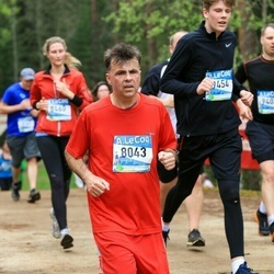 37. Tartu Maastikumaraton - Aare Allaje (8043)