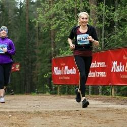 37. Tartu Maastikumaraton - Marju Piir (8769)