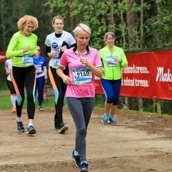 37. Tartu Maastikumaraton - Marika Kahem (9140)