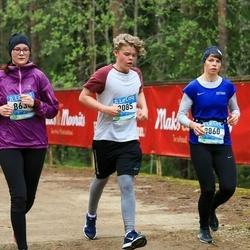 37. Tartu Maastikumaraton - Kristo Bergmann (8085)