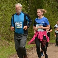 37. Tartu Maastikumaraton - Aare Tinn (9084)