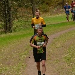 37. Tartu Maastikumaraton - Artur Taivere (2329)