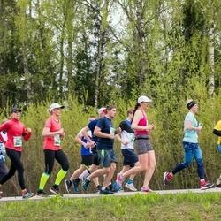 37. Tartu Maastikumaraton - Karoliine Kaare (2058)