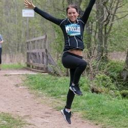37. Tartu Maastikumaraton - Riina Vahter (9159)