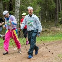 37. Tartu Maastikumaraton - Ando Meerbach (2076)