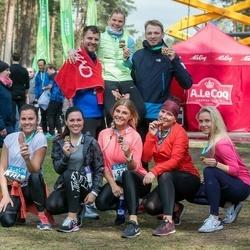 37. Tartu Maastikumaraton - Siska Liisi (9274)